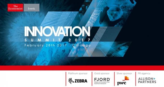 The Economist Innovation Summit 2017