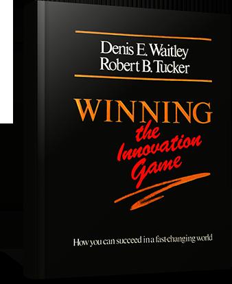 Winning the Innovation Game