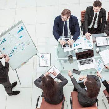 innovation team meeting